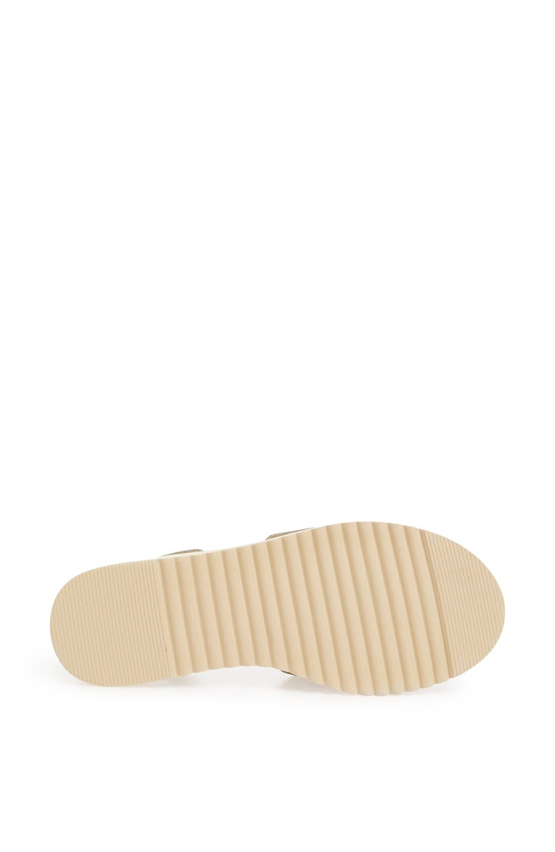 Alternate Image 4  - BC Footwear 'Every Night' Sandal