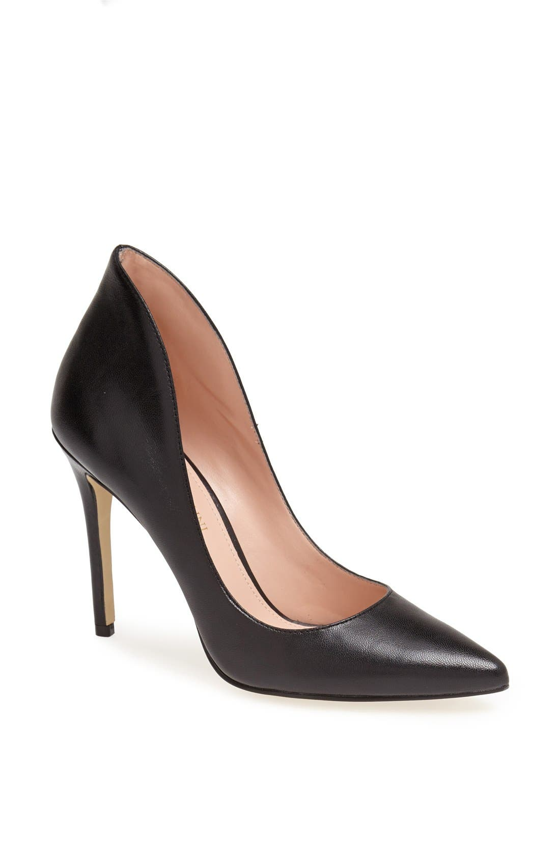 Alternate Image 1 Selected - Enzo Angiolini 'Fayson' Pump