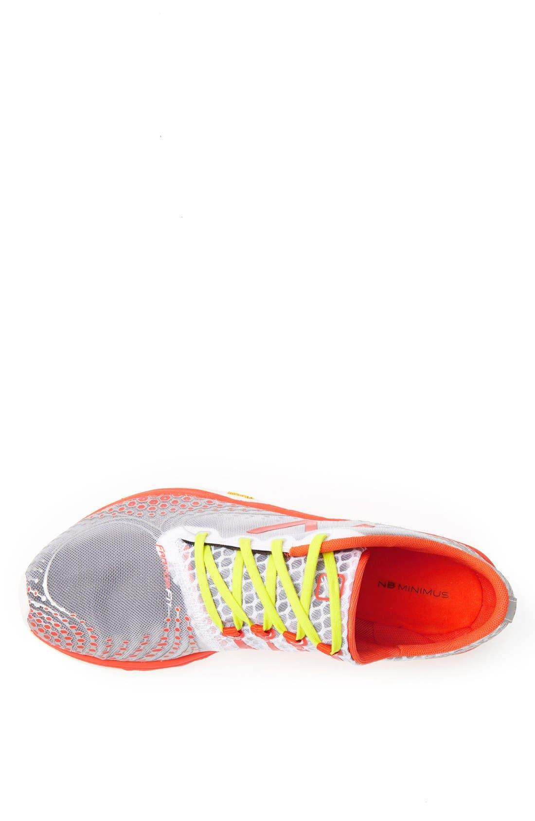 Alternate Image 3  - New Balance 'ZEROv2' Running Shoe (Men)