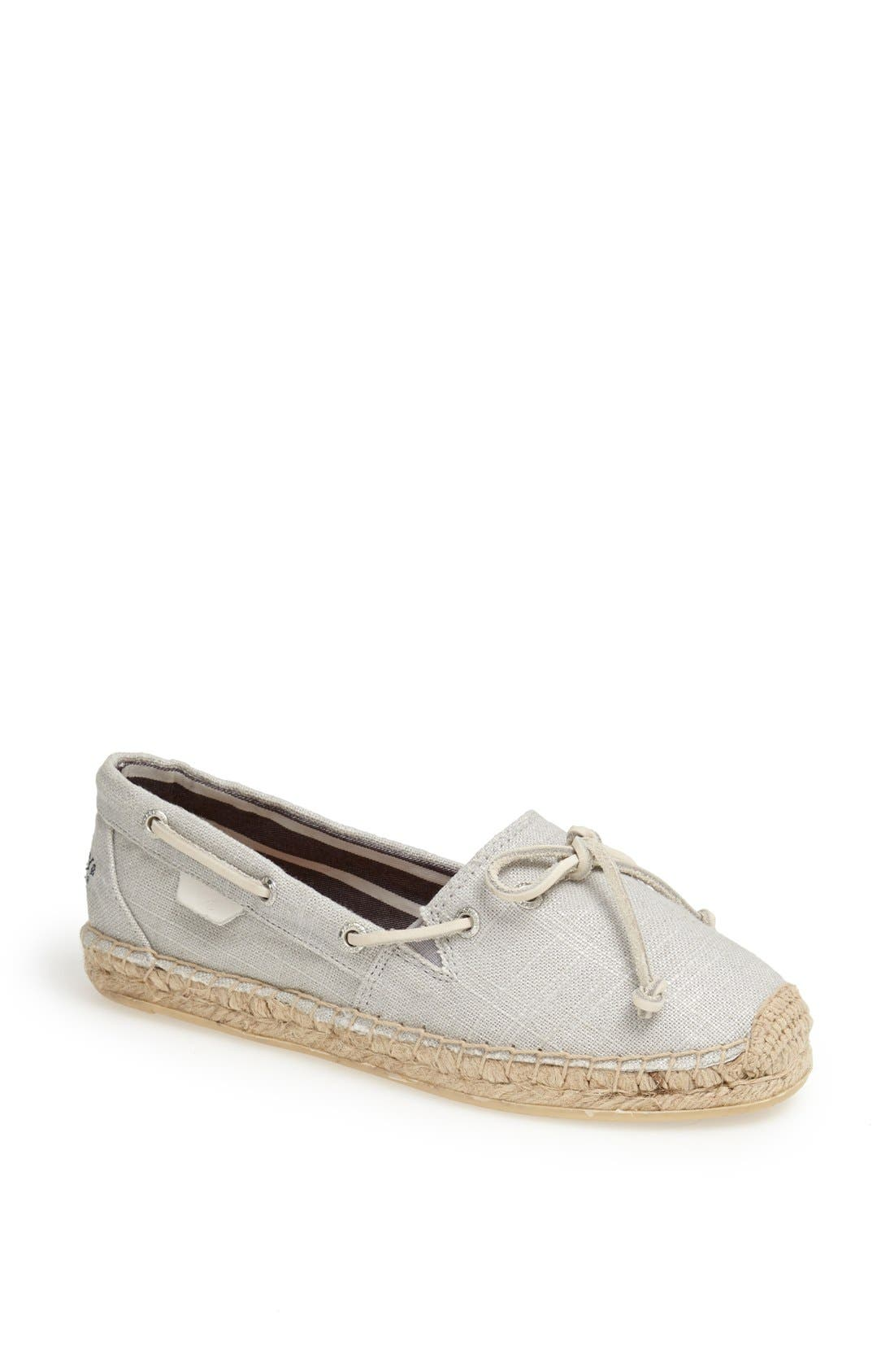 Main Image - Sperry 'Katama' Flat