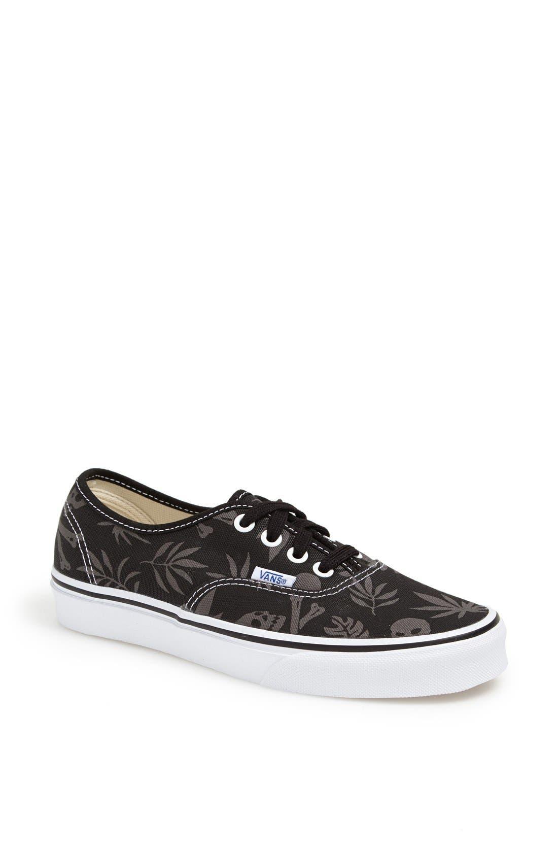 Alternate Image 1 Selected - Vans 'Van Doren - Authentic' Sneaker (Women)
