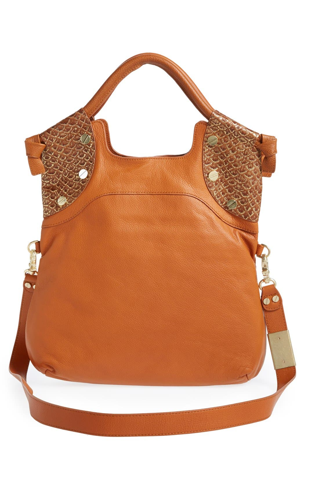 Alternate Image 5  - Foley + Corinna 'FC Lady' Crossbody Tote