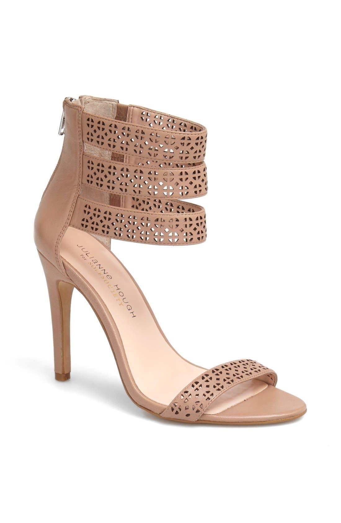 Alternate Image 1 Selected - Sole Society 'Abina' Sandal