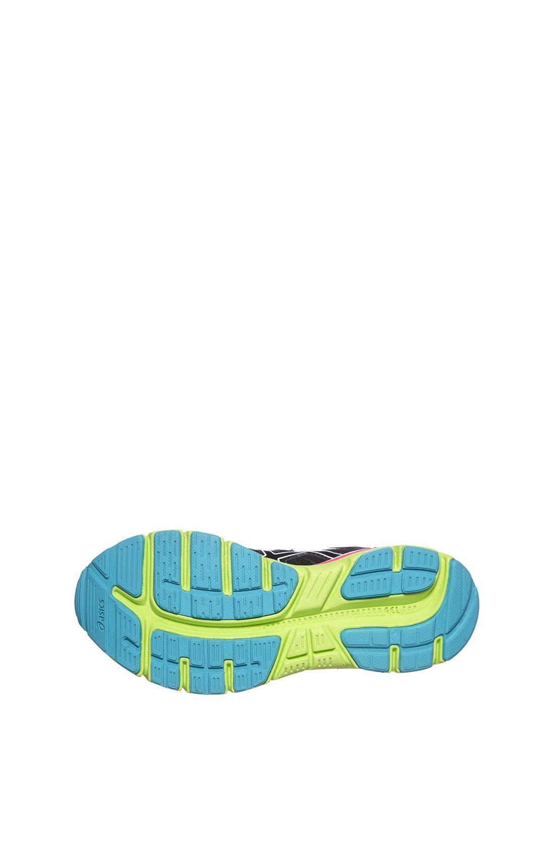 Alternate Image 4  - ASICS® 'GEL-Lyte 33 2.0' Running Shoe (Little Kid & Big Kid)