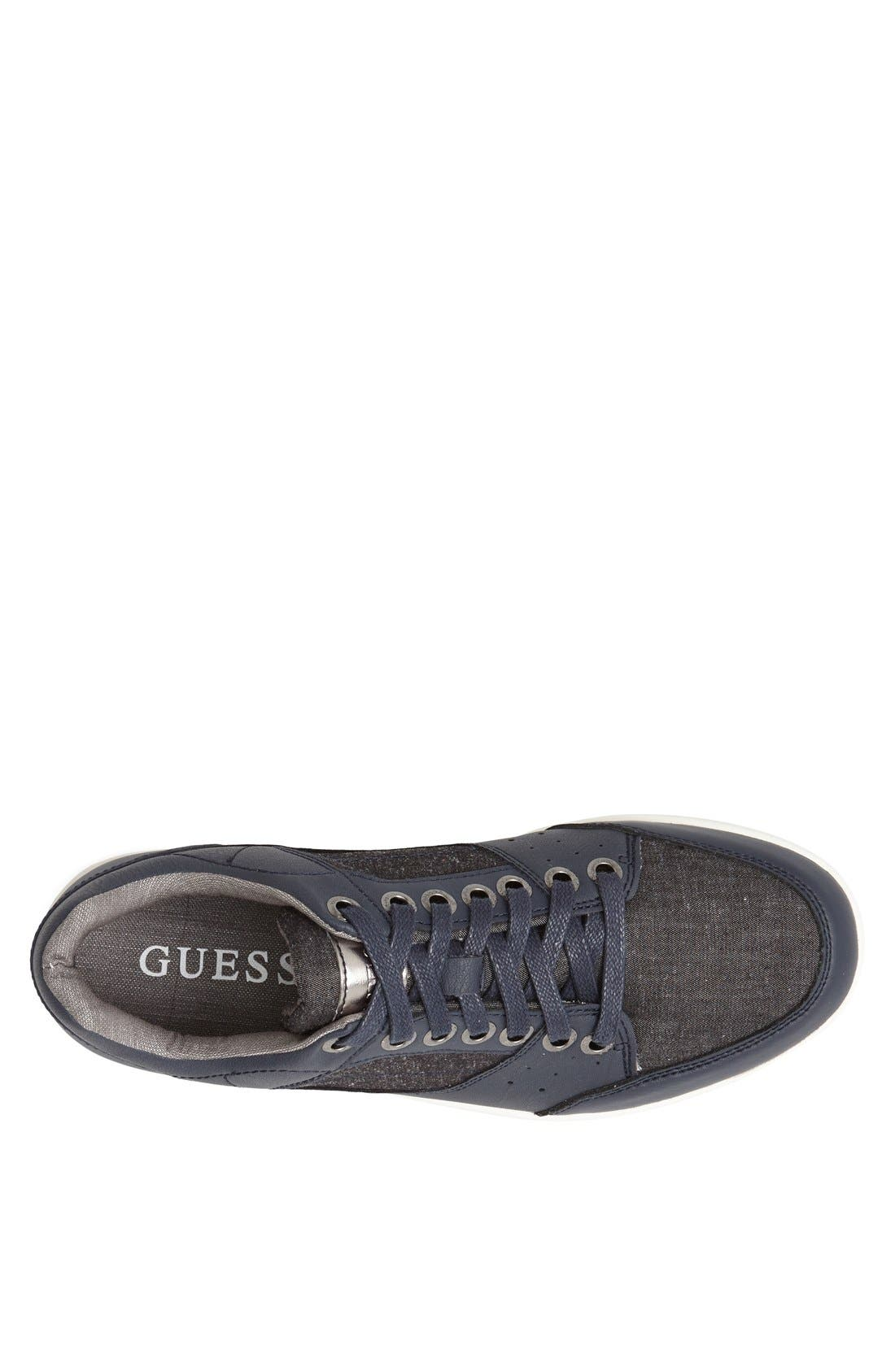Alternate Image 3  - GUESS 'Thurstan' Sneaker