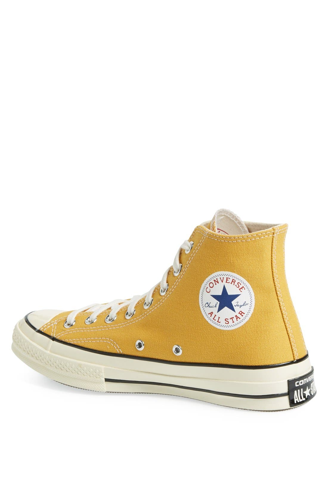 Alternate Image 2  - Converse Chuck Taylor® All Star® '70 High Sneaker (Men)