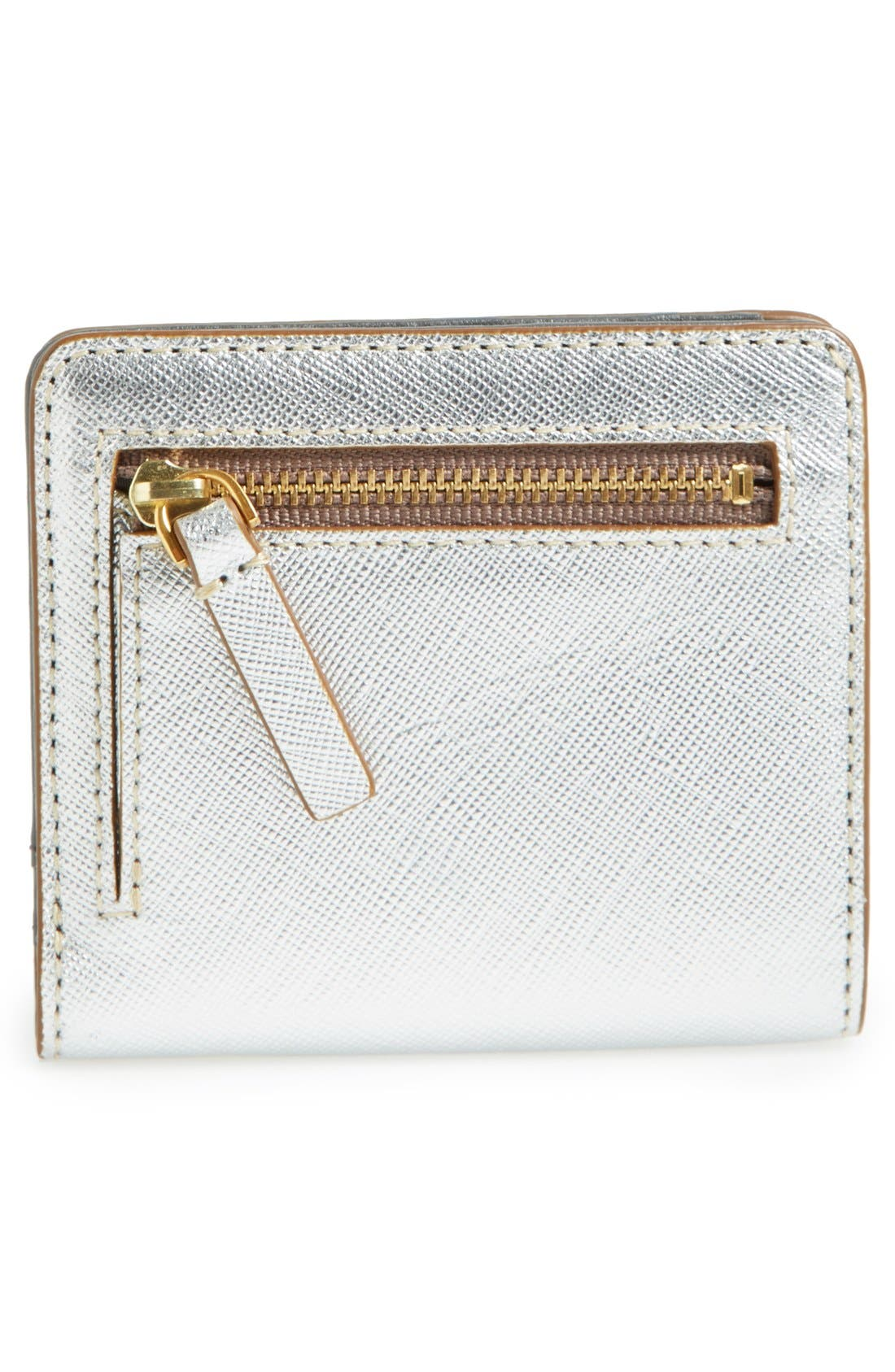 Alternate Image 3  - MARC BY MARC JACOBS 'Sophisticato - Emi' Saffiano Leather Wallet