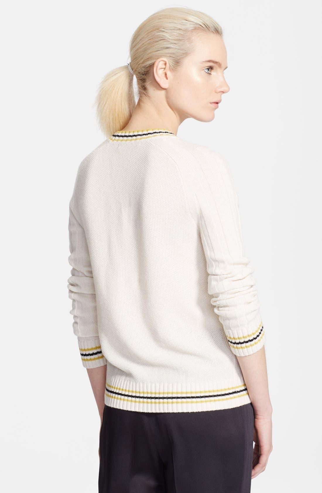 Alternate Image 2  - Jason Wu Cashmere Sweater