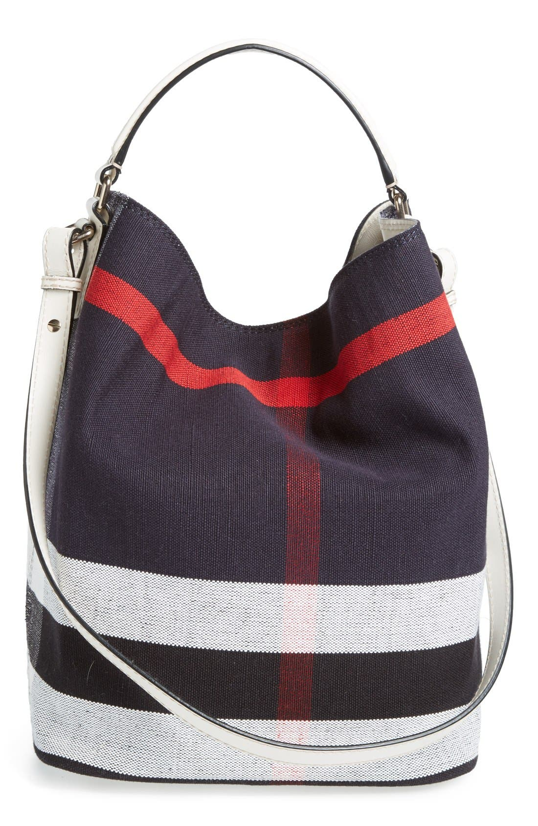 Alternate Image 4  - Burberry Brit 'Susanna - Medium' Bucket Bag