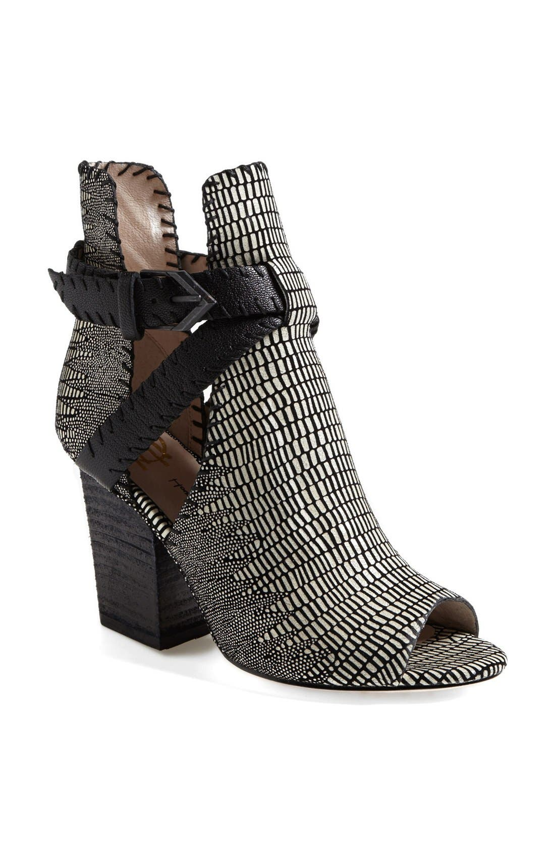 Alternate Image 1 Selected - House of Harlow 1960 Ankle Bootie
