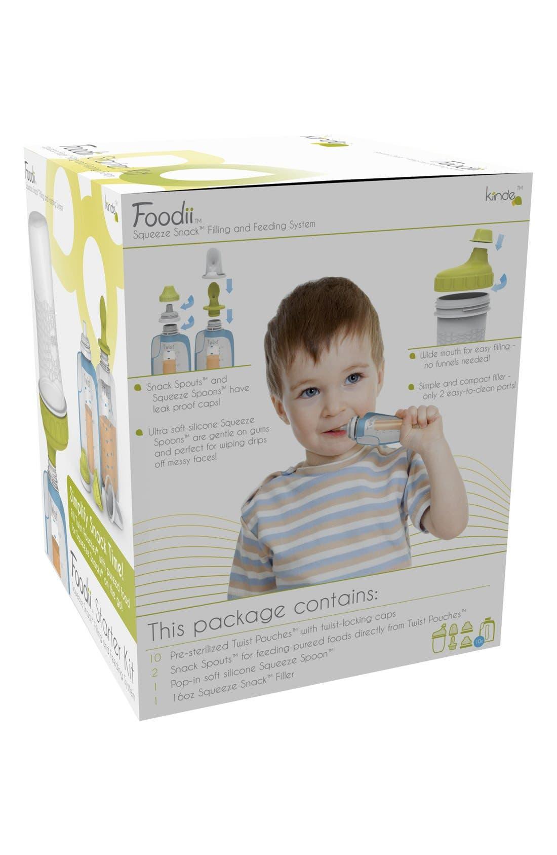 Alternate Image 7  - Kiinde Foodii™ Starter Kit