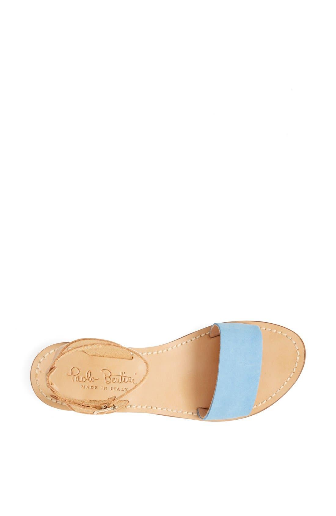 Alternate Image 3  - Paolo Bentini 'Sardinia' Sandal