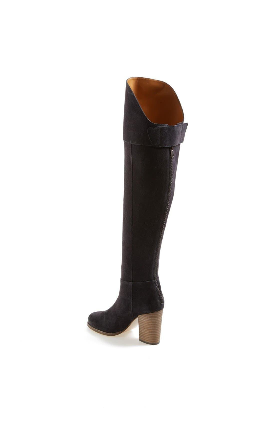 Alternate Image 2  - DV by Dolce Vita 'Myer' Over the Knee Boot (Women)