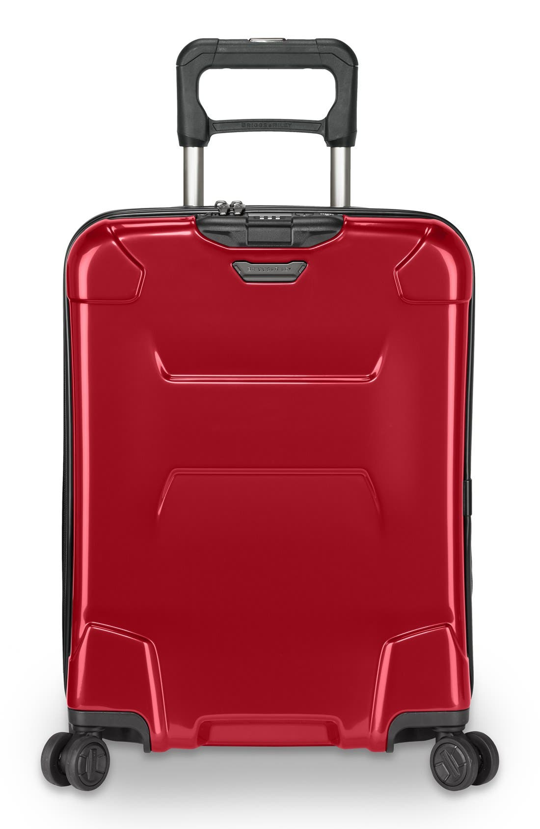 Alternate Image 2  - Briggs & Riley 'Torq International' Wide Body Spinner Upright Carry-On (20 Inch)