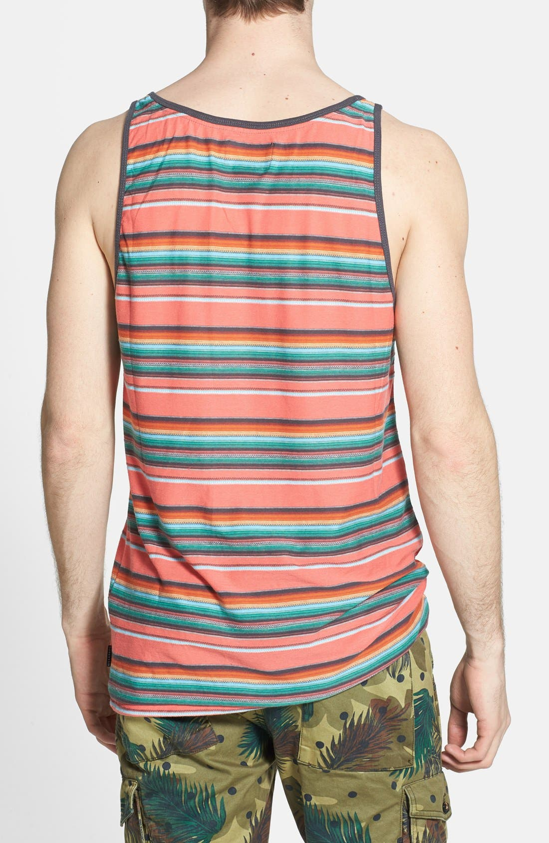 Alternate Image 2  - Billabong 'Down South' Jersey Tank Top