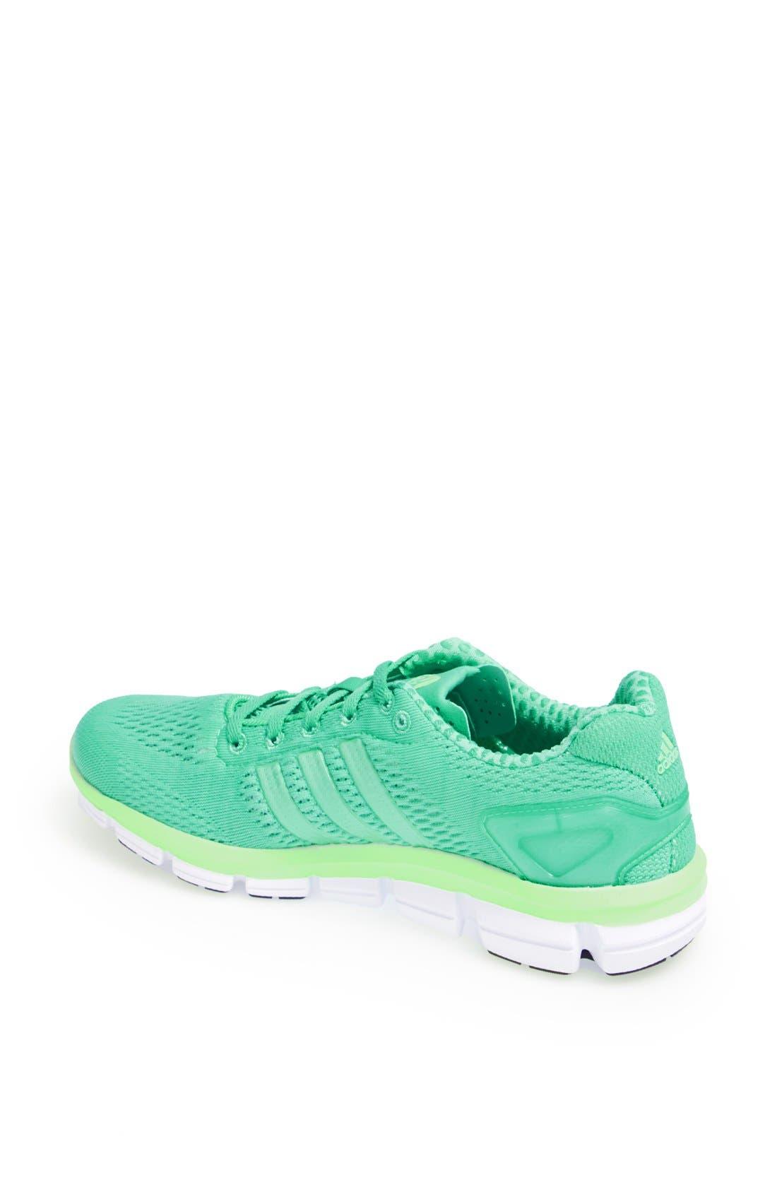 Alternate Image 2  - adidas 'CC Ride' Running Shoes (Women)