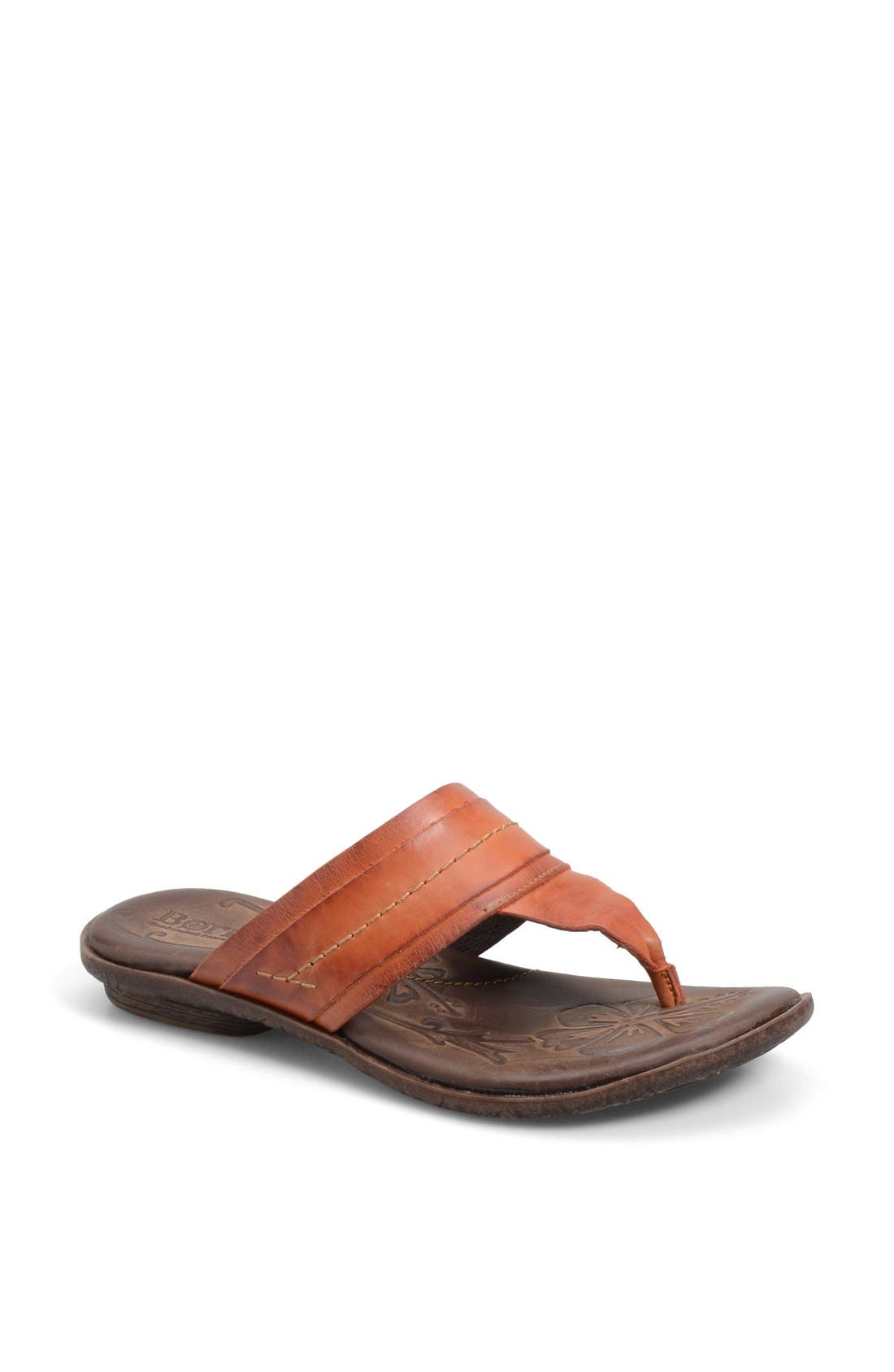 Alternate Image 1 Selected - Børn 'Tai' Sandal (Women)