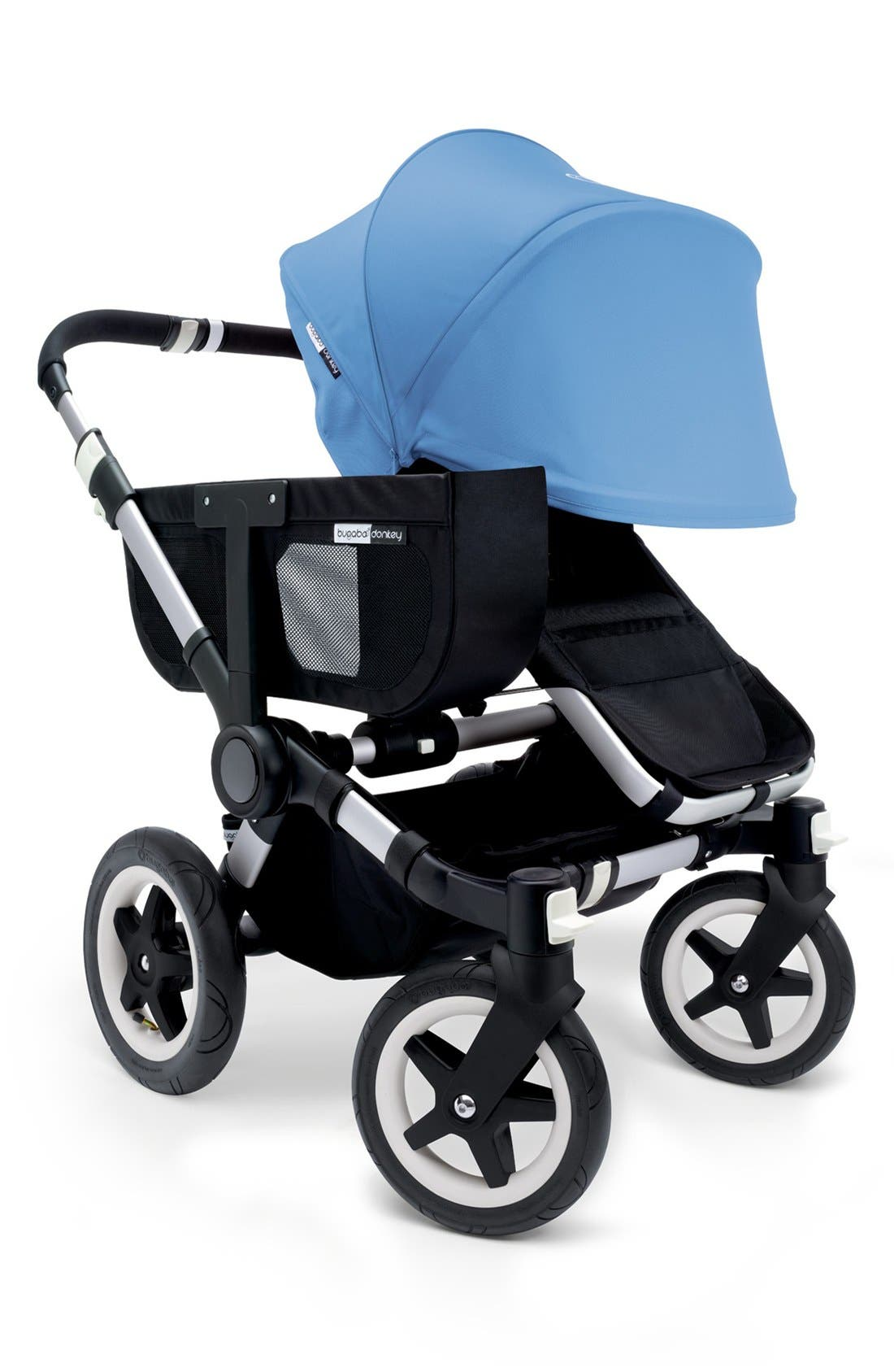 Alternate Image 1 Selected - Bugaboo 'Donkey' Extendable Sun Canopy