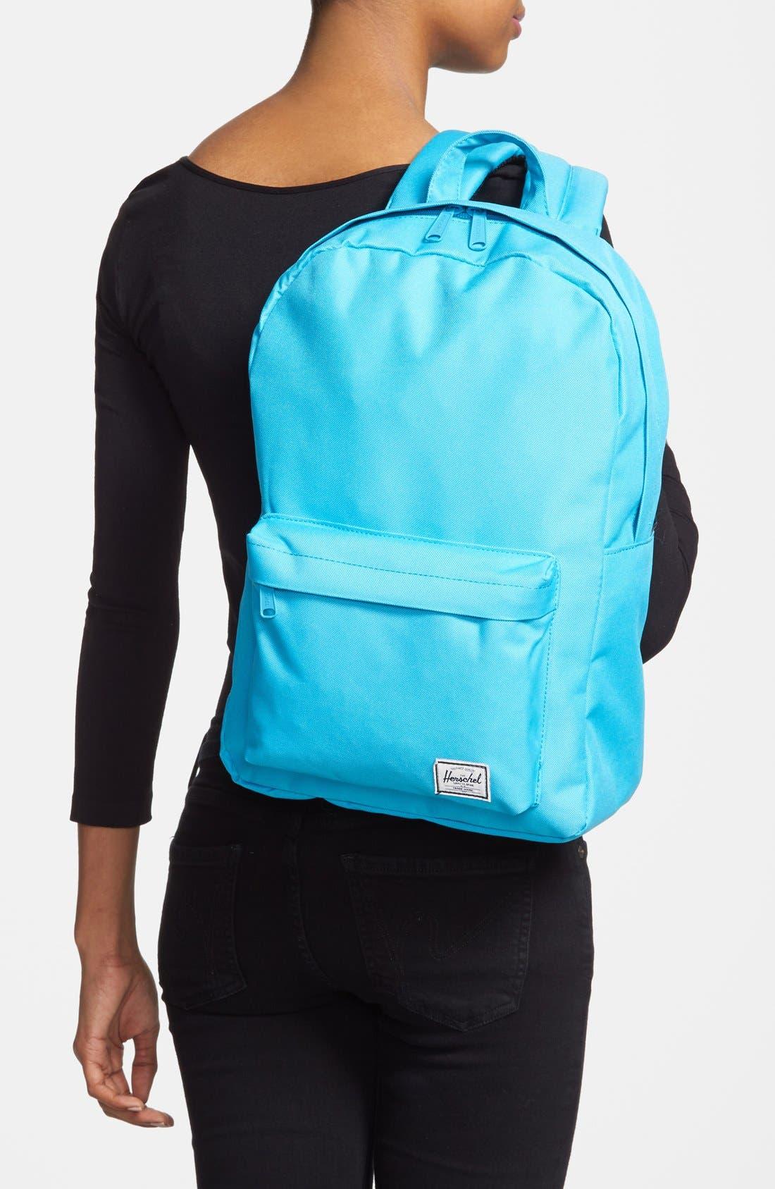 Alternate Image 2  - Herschel Supply Co. 'Classic Mid-Volume' Backpack
