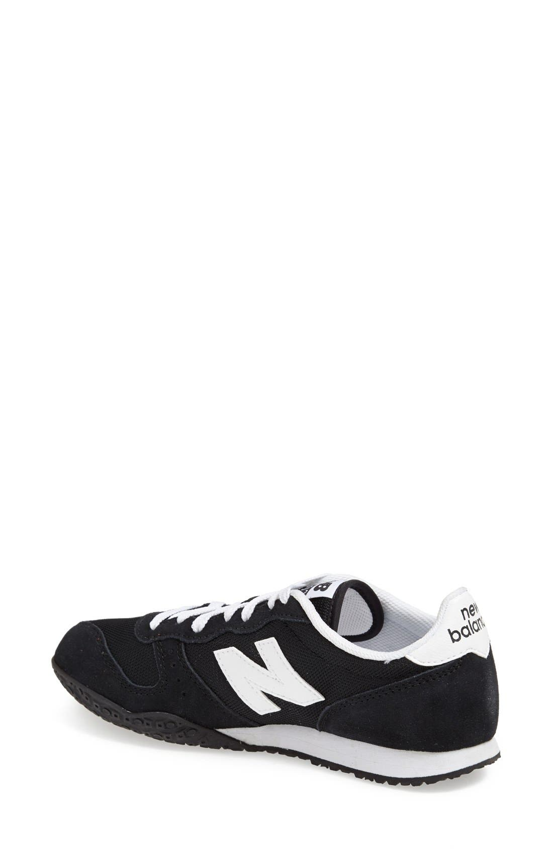 Alternate Image 2  - New Balance 'Lo Pro' Sneaker (Women)