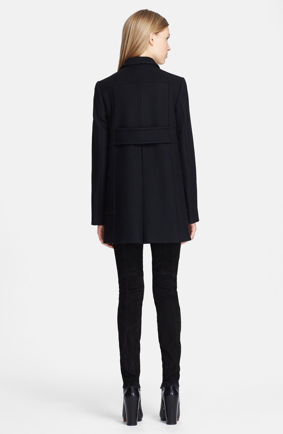 Alternate Image 2  - Proenza Schouler Swing Coat
