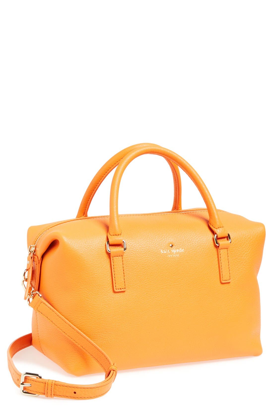 Main Image - kate spade new york 'henry lane - emmy' satchel