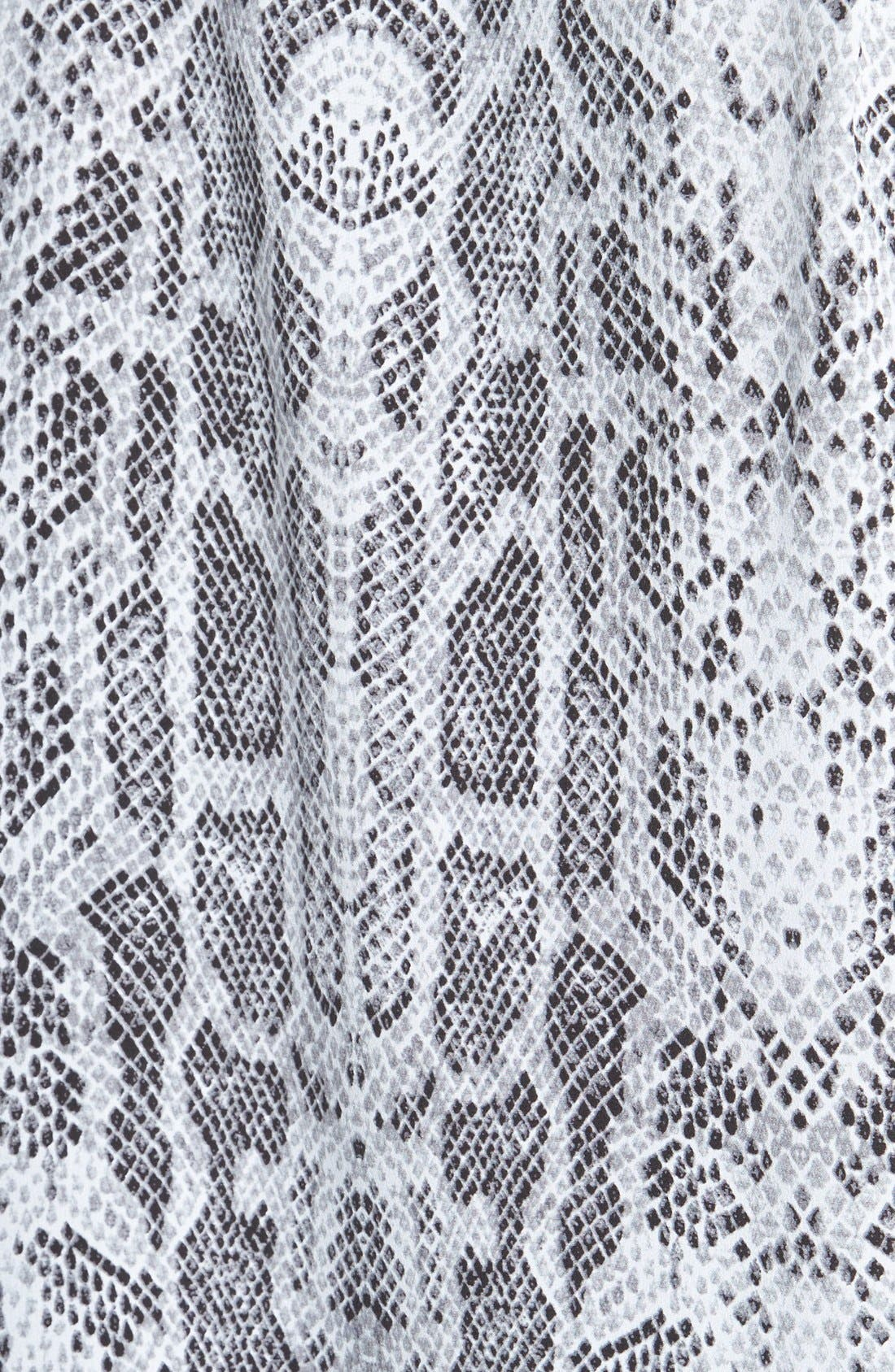 Alternate Image 3  - Equipment 'Reese' Print Silk Shirt