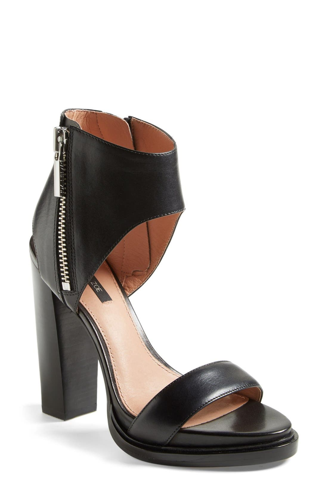 Alternate Image 1 Selected - Rachel Zoe 'Jamie' Sandal (Women)