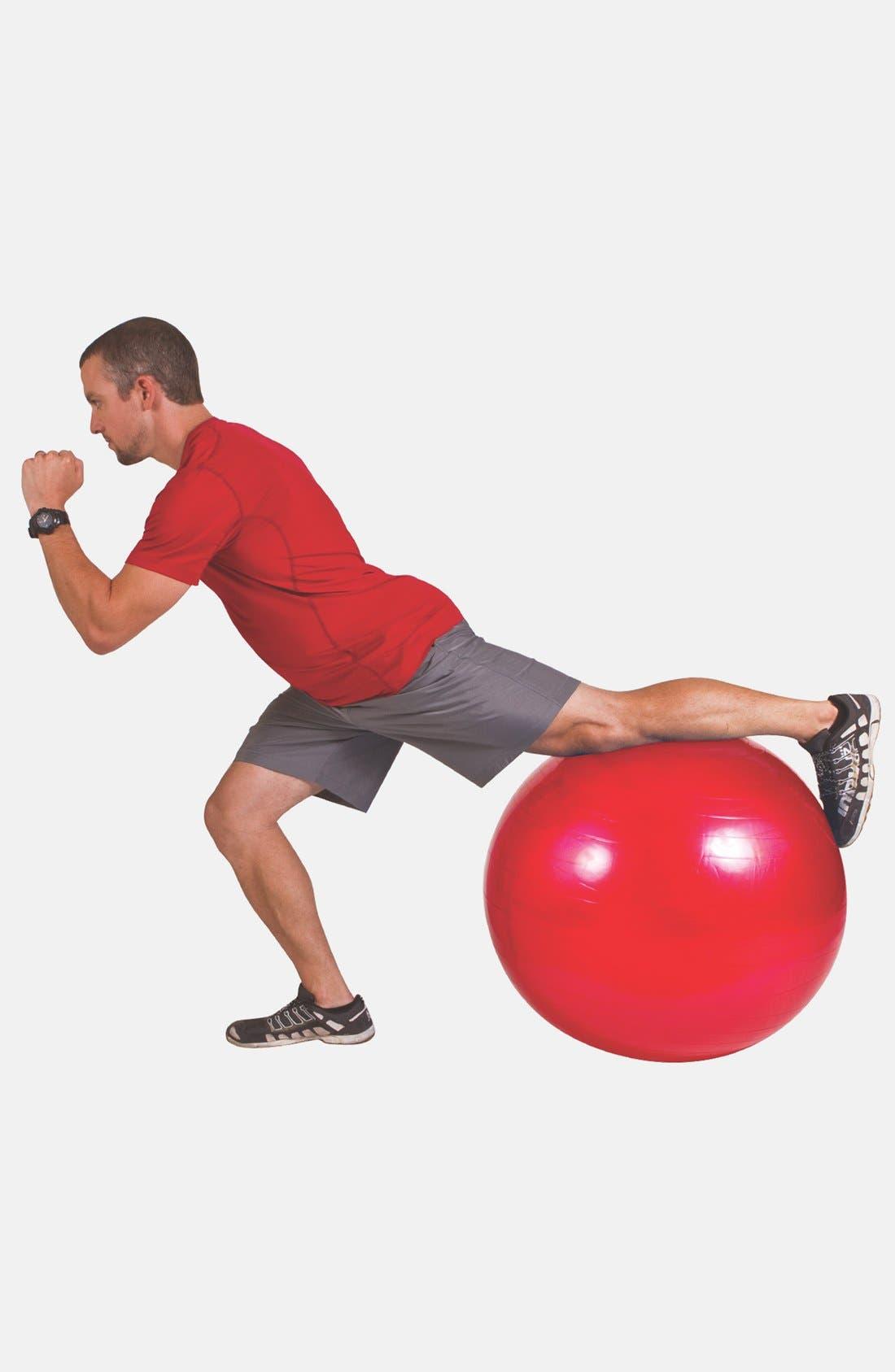 Alternate Image 3  - GoFit Pro Stability Ball (55cm)