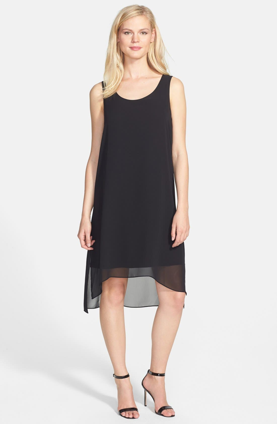 Alternate Image 1 Selected - Kenneth Cole New York 'Kelly' Dress (Regular & Petite)