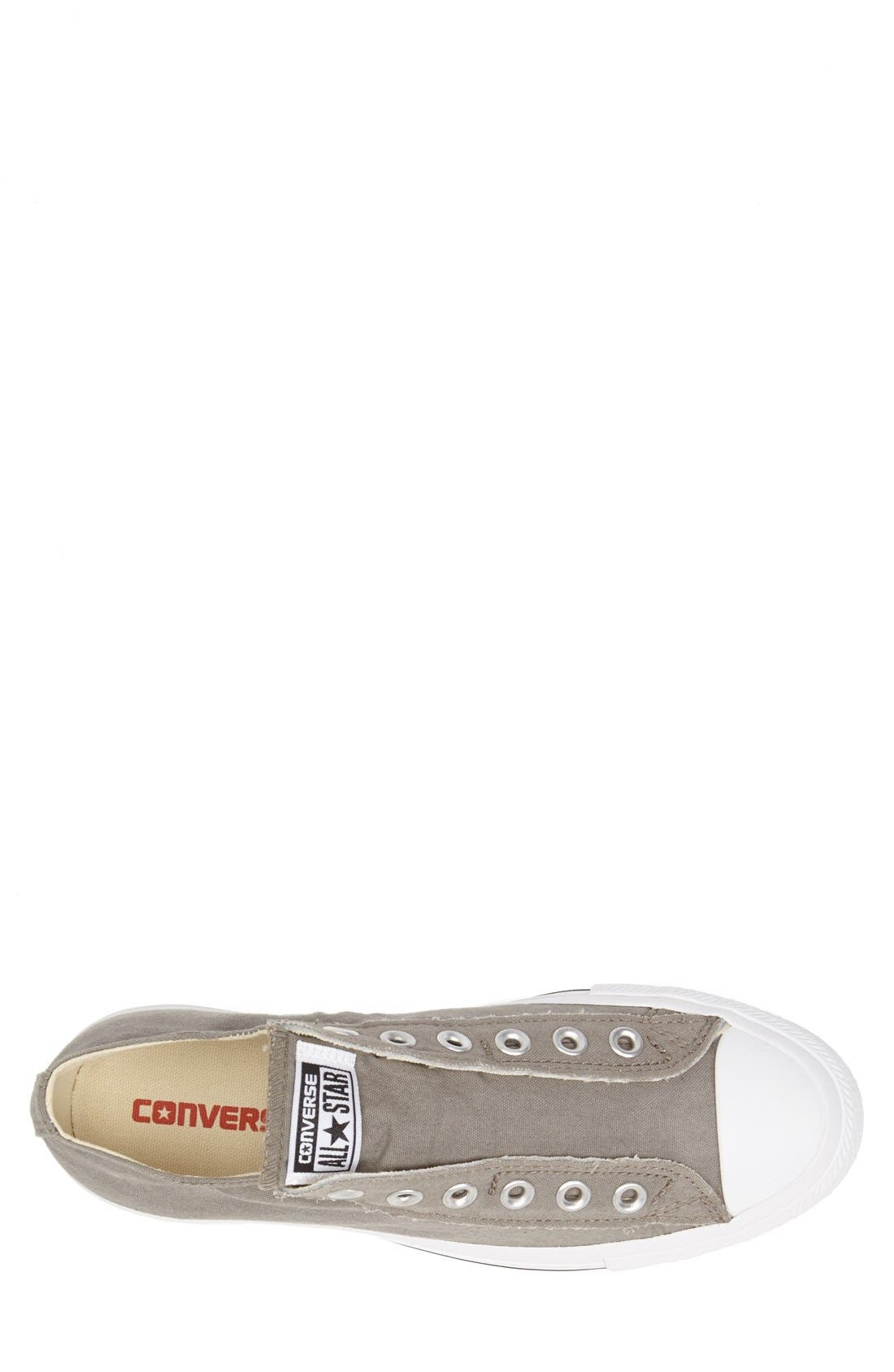 Alternate Image 3  - Converse Chuck Taylor® Slip-On (Men)