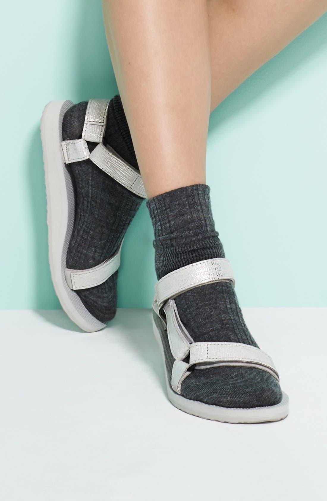 Alternate Image 5  - Teva 'Original Universal' Sandal (Nordstrom Exclusive) (Women)