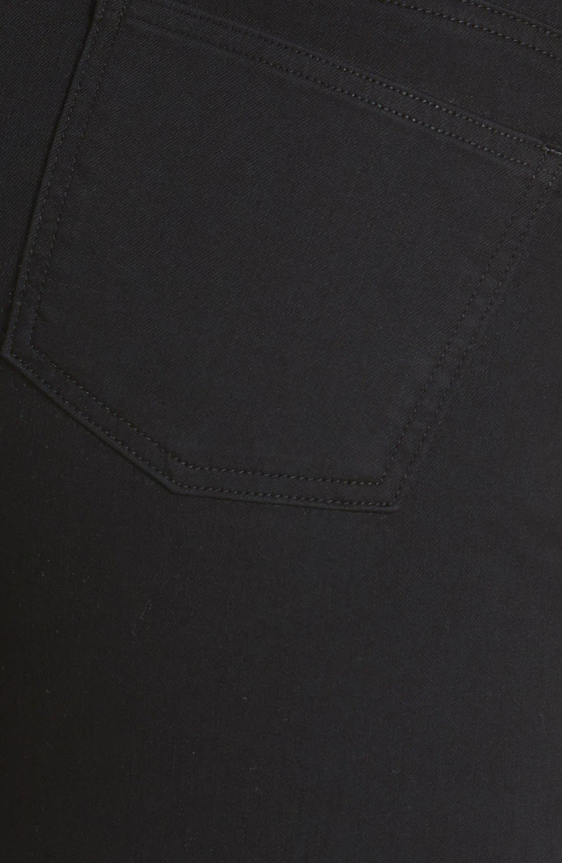 Alternate Image 3  - Eileen Fisher The Fisher Project Organic Cotton Skinny Jeans
