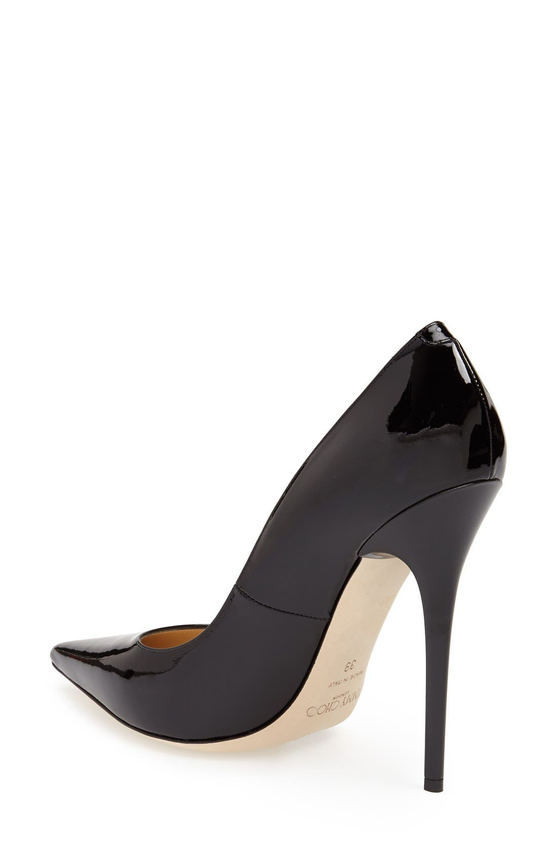 Alternate Image 2  - Jimmy Choo 'Anouk' Pump