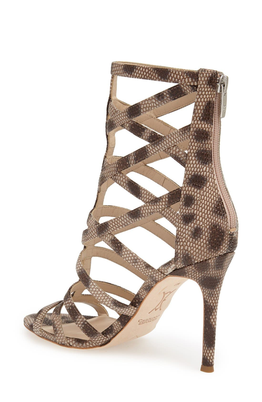 Alternate Image 2  - Carolinna Espinosa 'Sari' Sandal
