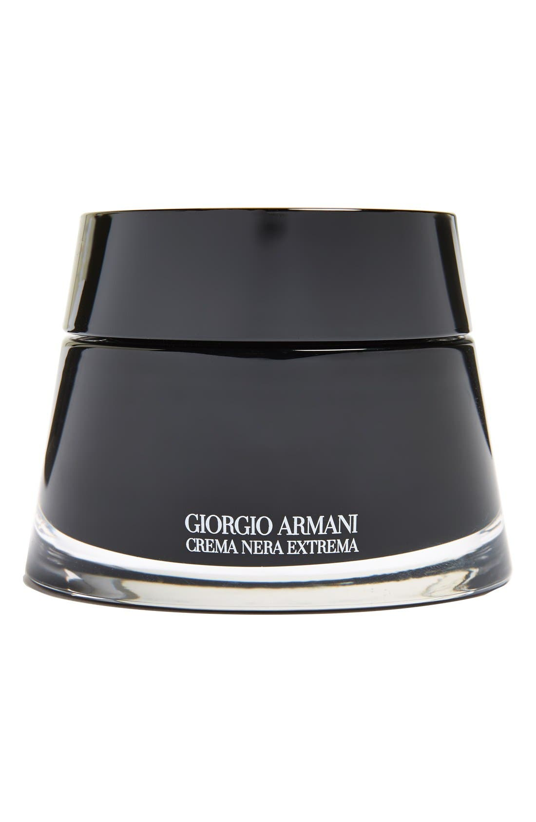 Giorgio Armani Crema Nera Extrema Light Cream