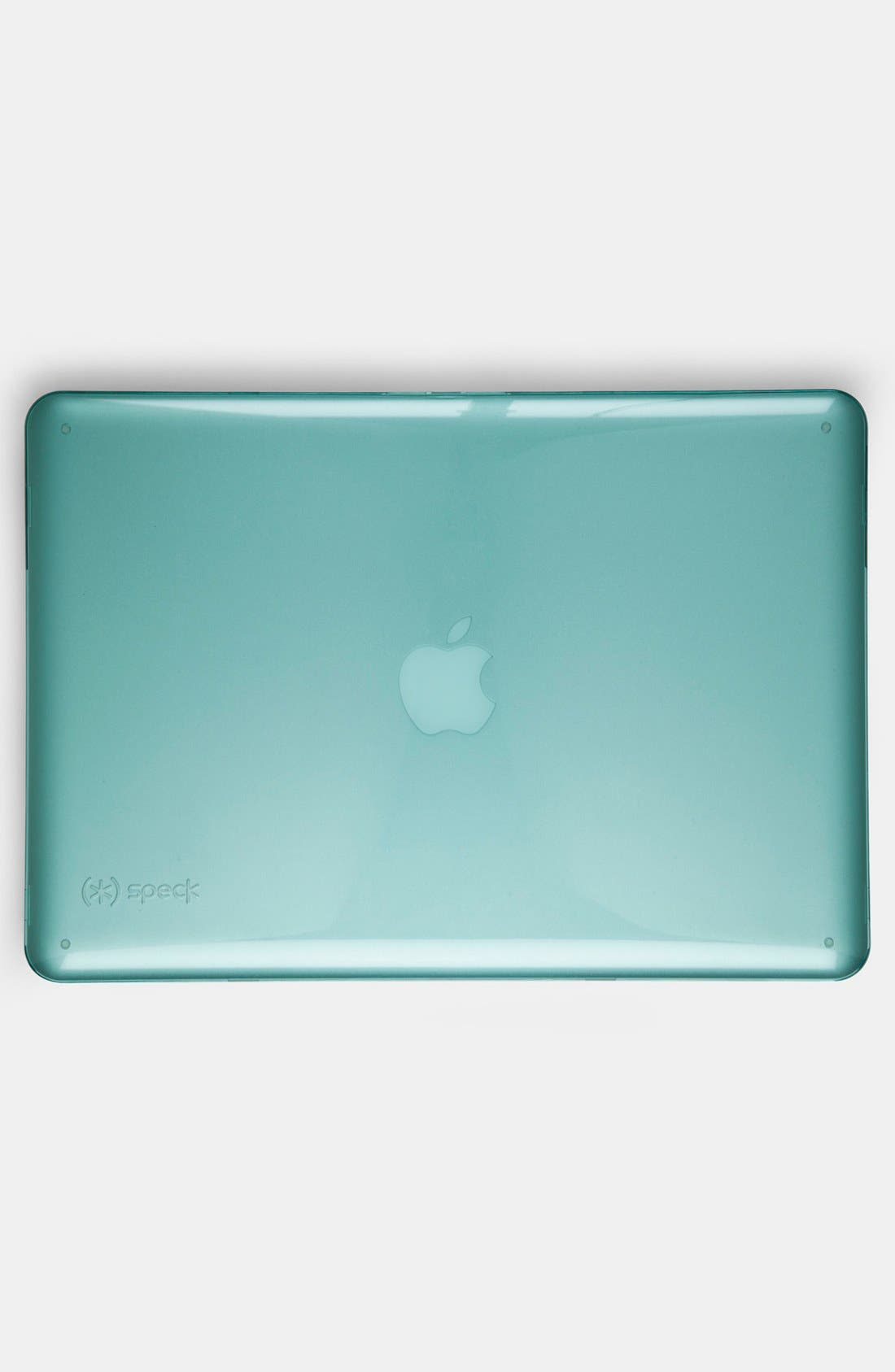 Alternate Image 2  - Speck 'SeeThru' Snap-On MacBook Pro Laptop Case (13 Inch)(Online Only)