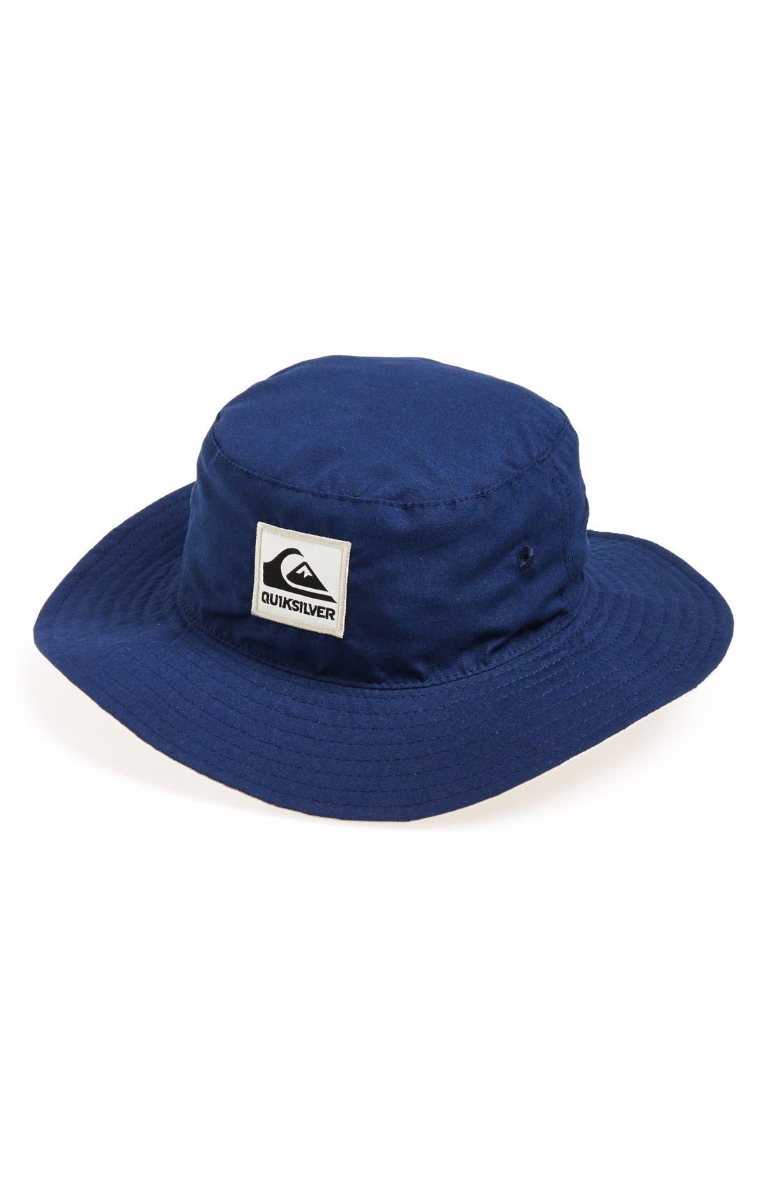 Main Image - Quiksilver 'Trails' Bucket Hat (Baby Boys)