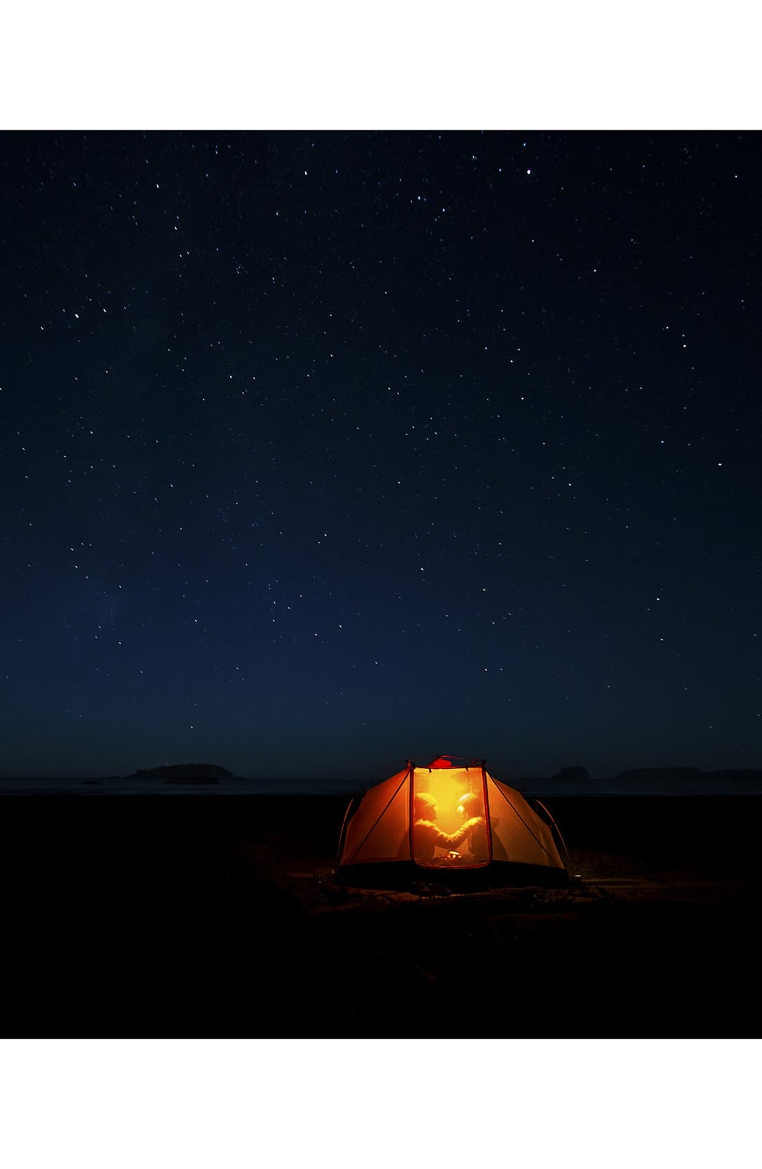 Alternate Image 4  - Poler Two-Person Tent & Waterproof Rain Fly
