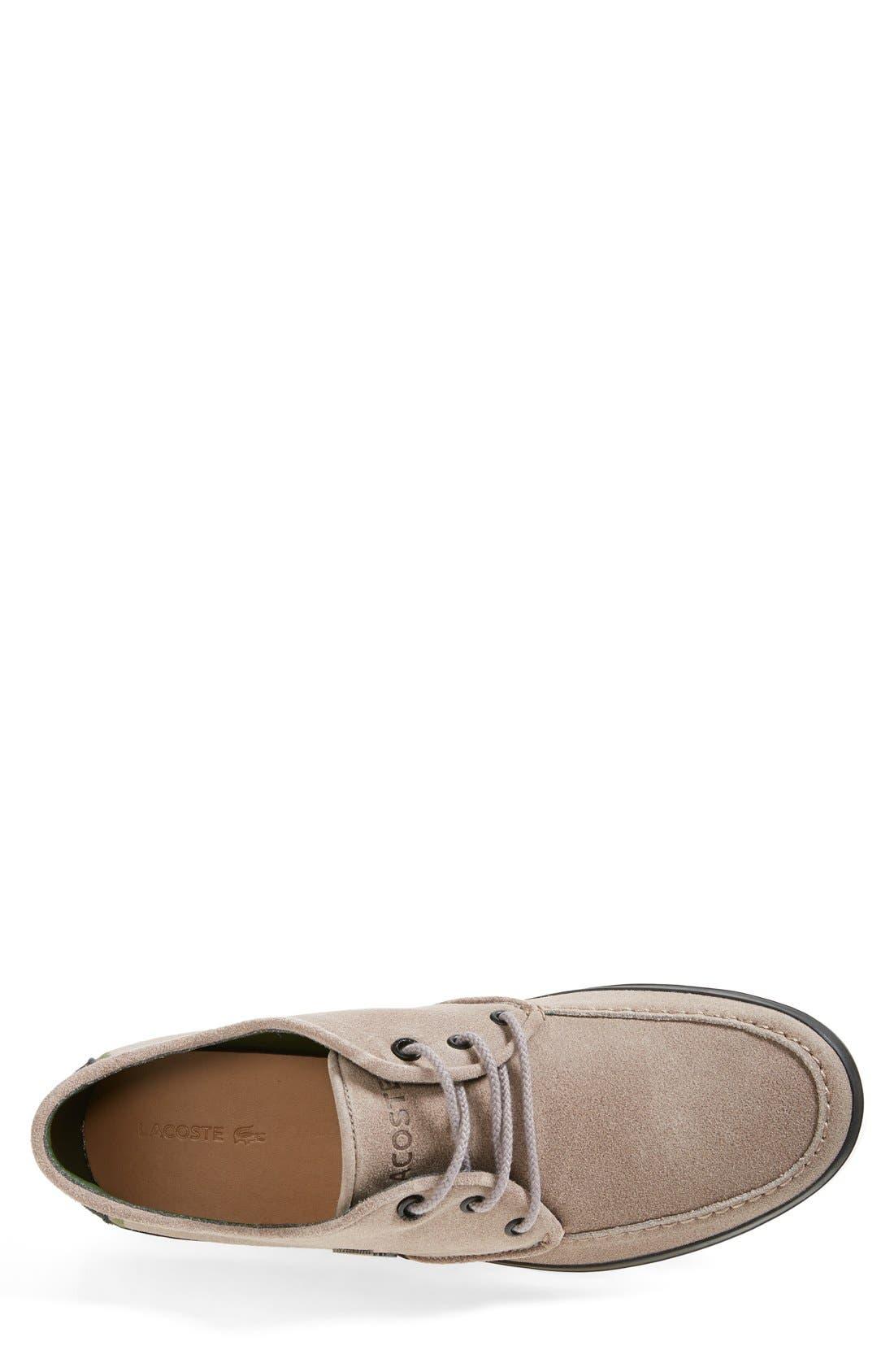 Alternate Image 3  - Lacoste 'Sevrin 4' Sneaker (Men) (Online Only)