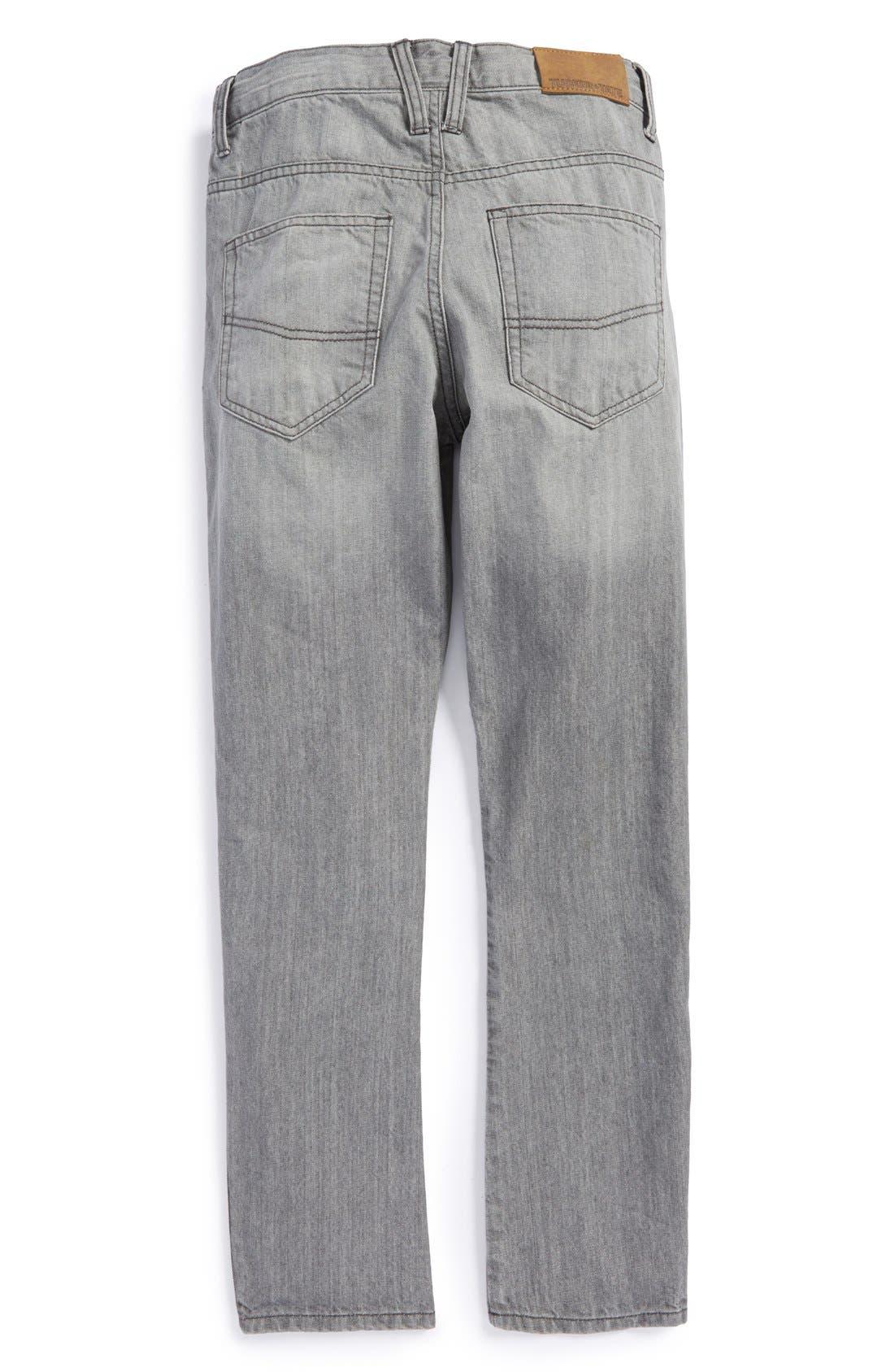 Alternate Image 1 Selected - Tucker + Tate 'Rocco' Skinny Jeans (Big Boys)