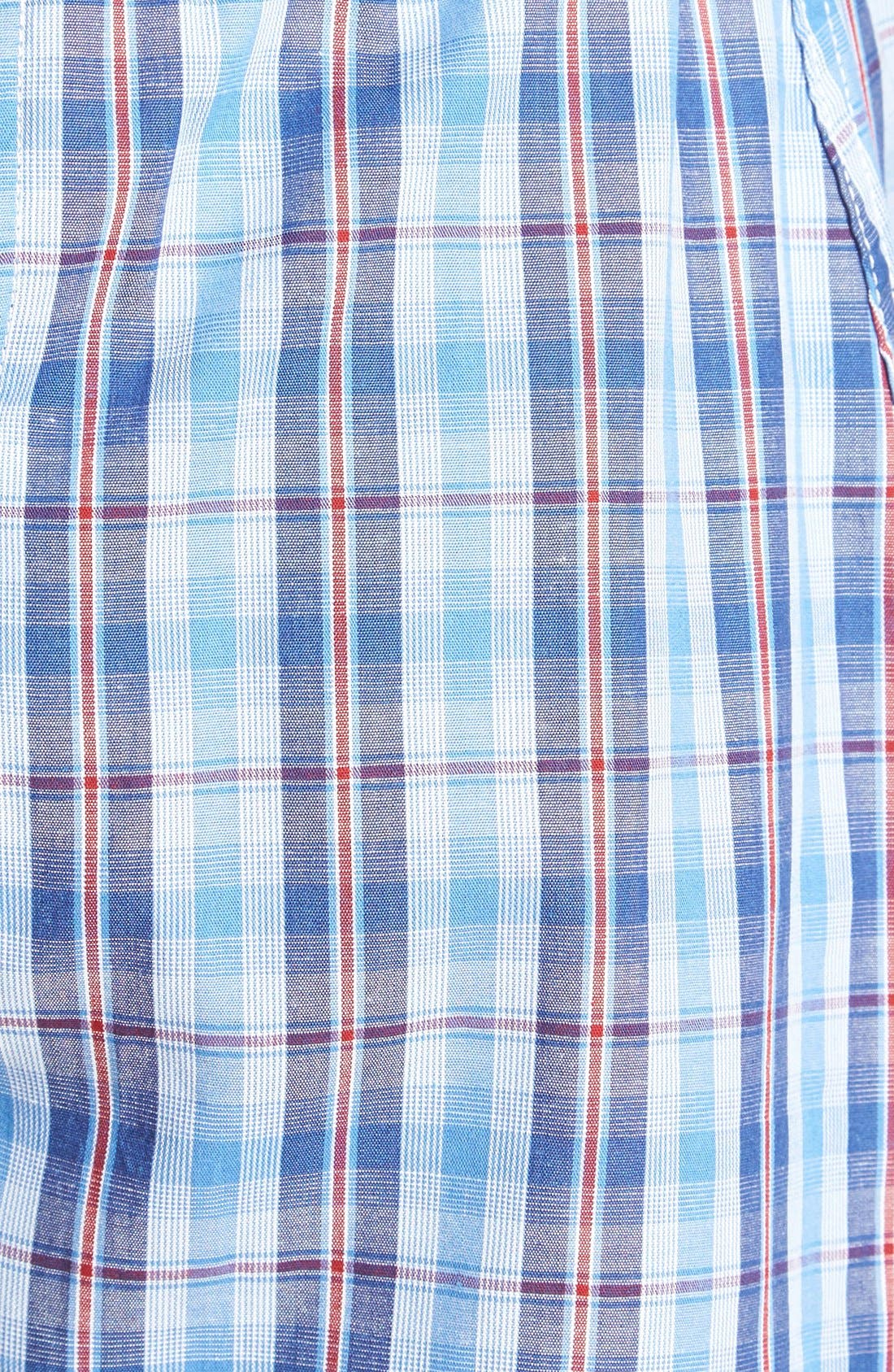 Alternate Image 3  - Nordstrom Men's Shop Classic Fit Cotton Boxers