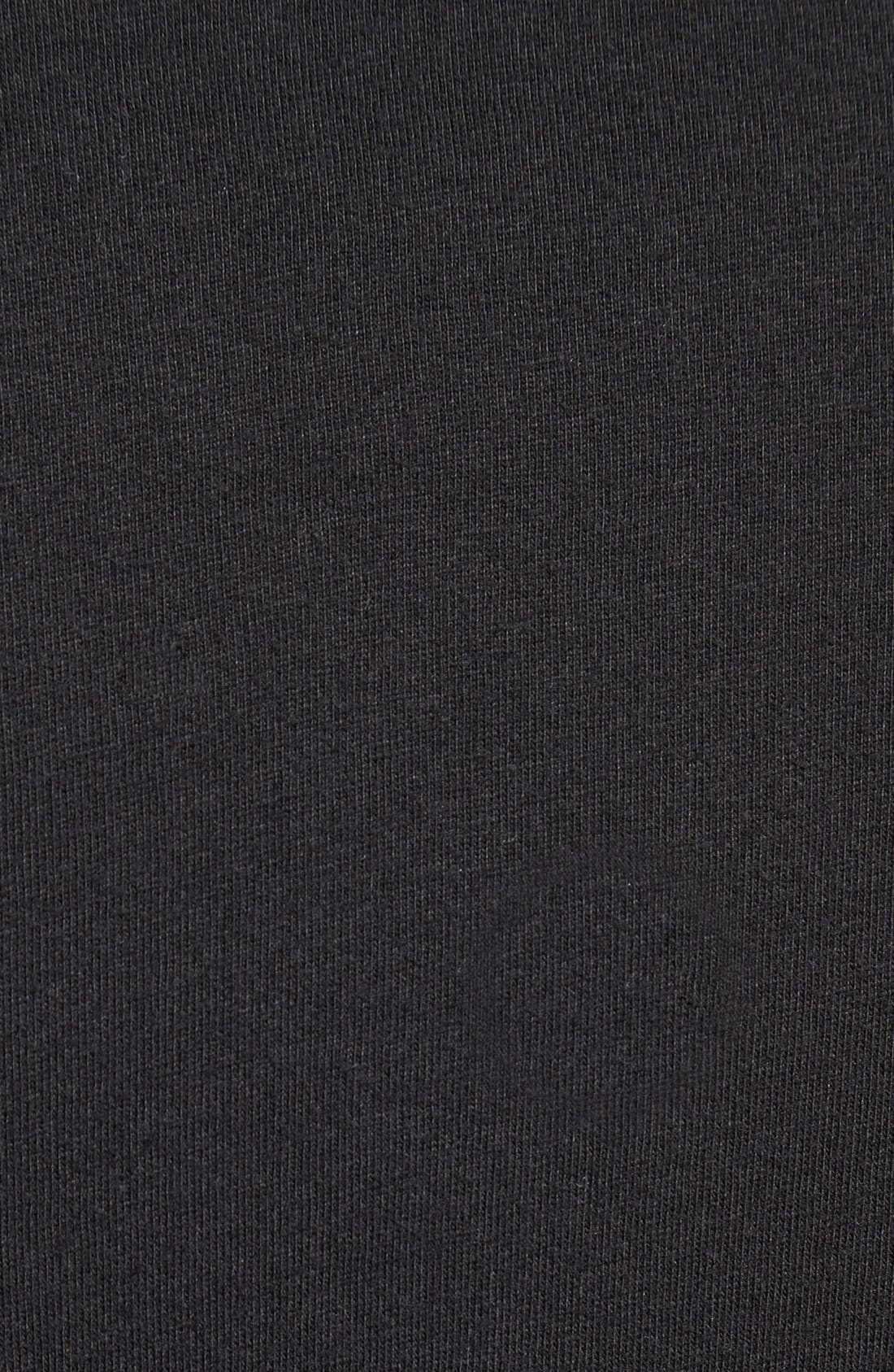 Alternate Image 3  - Kid Dangerous 'Sunday Funday Football' Slim Fit T-Shirt (Online Only)