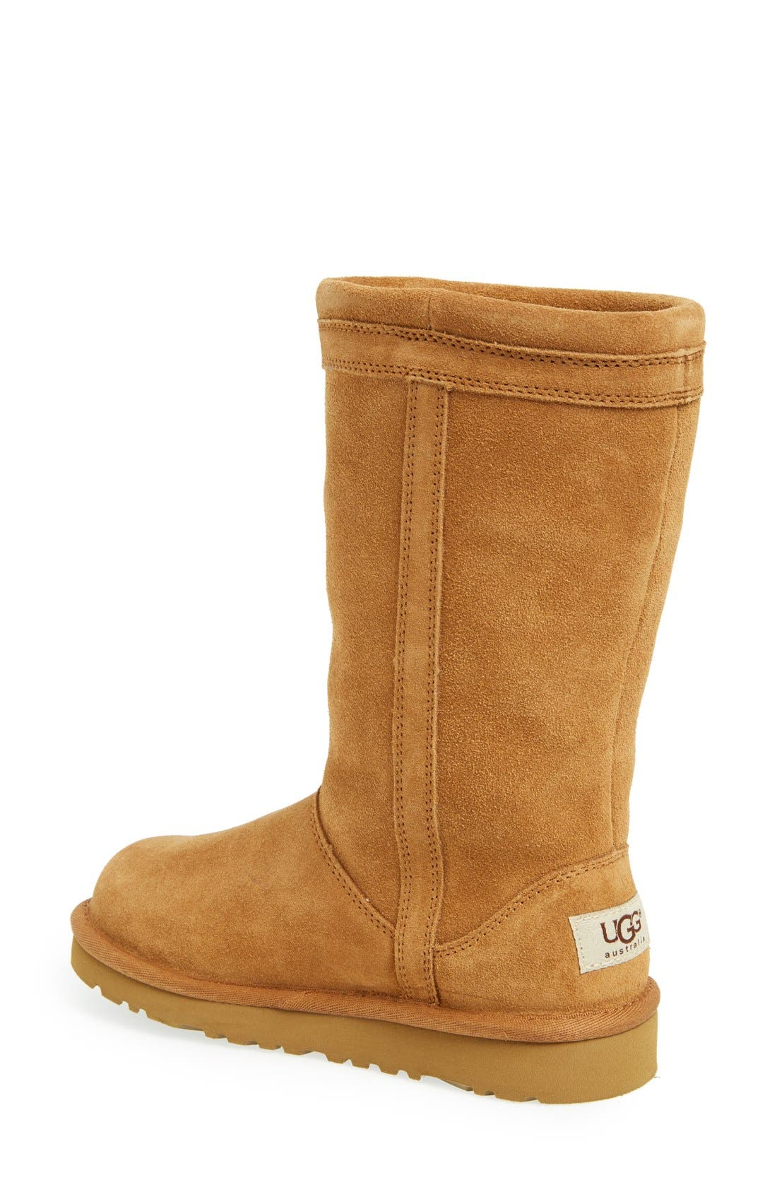 Alternate Image 2  - UGG® Australia 'Larynn' Boot (Little Kid & Big Kid)