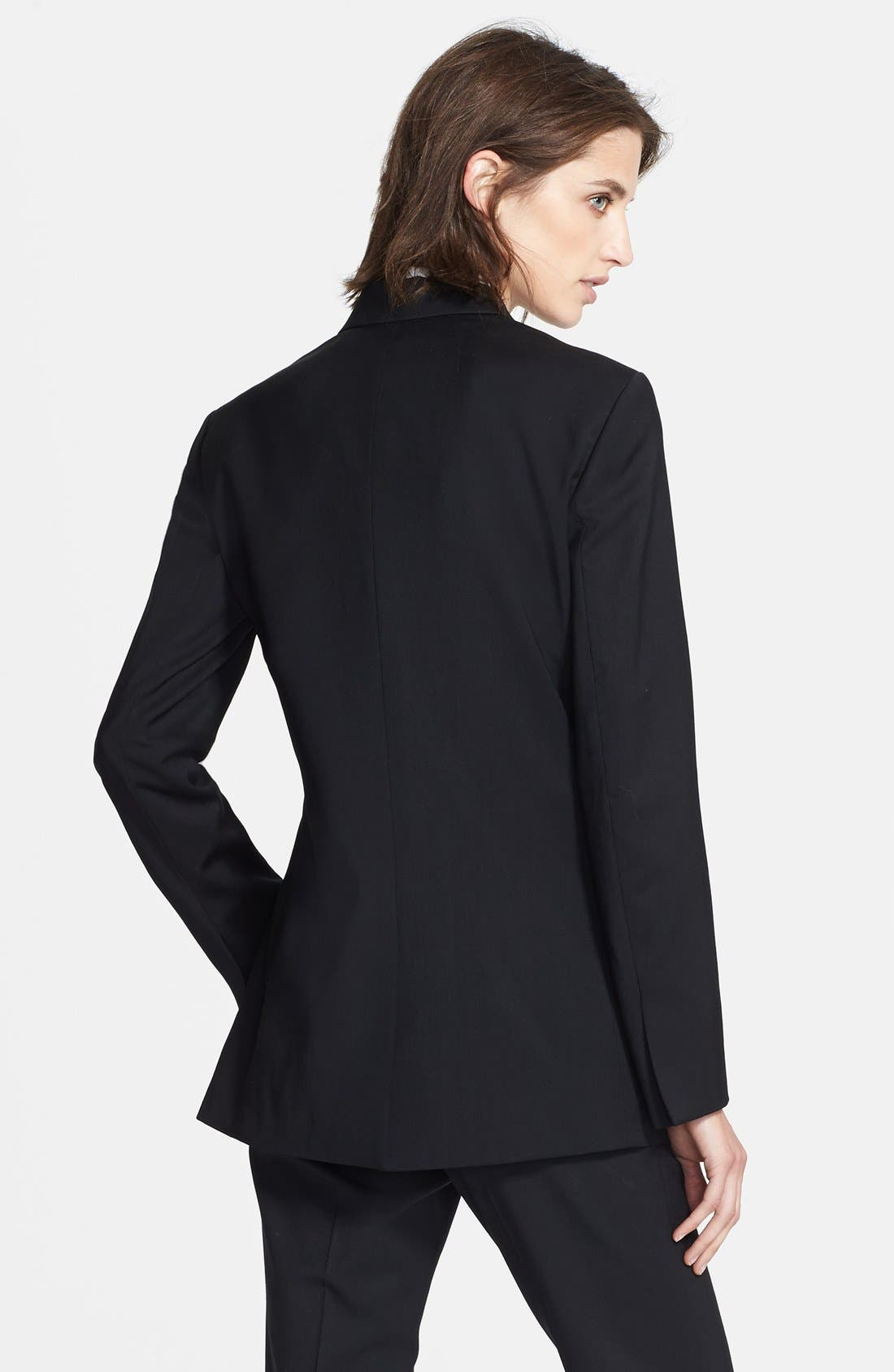 Alternate Image 2  - Theory 'Jester' Wool Blend Jacket