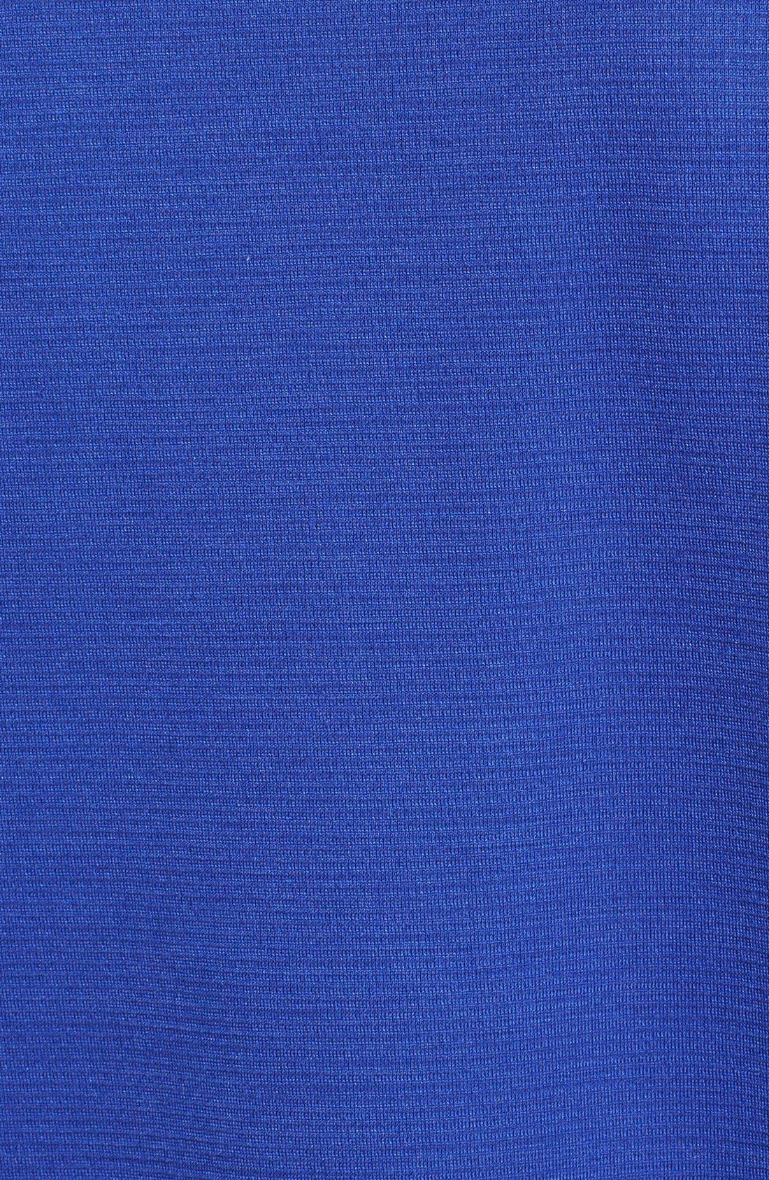 Alternate Image 3  - Cutter & Buck 'Nano - Mercer Island' DryTec Water Resistant Half Zip Jacket