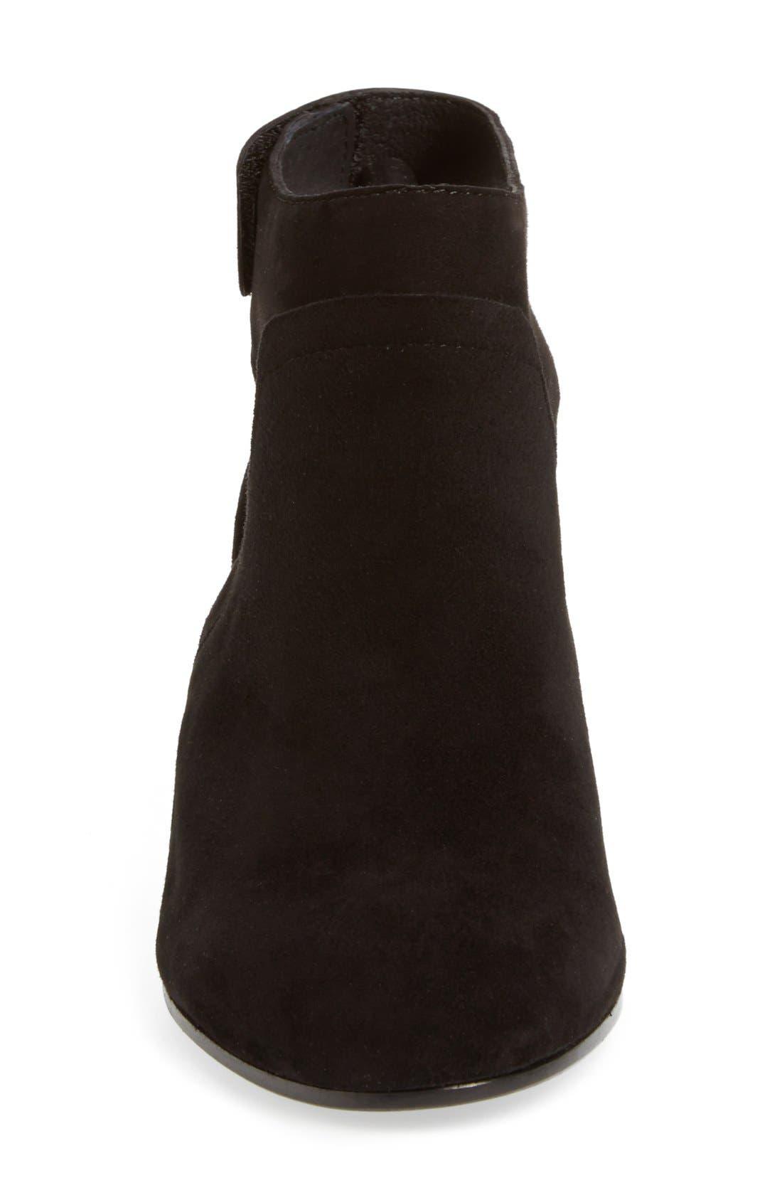 Alternate Image 3  - Eileen Fisher 'Ideal' Cutout Bootie (Women) (Online Only)