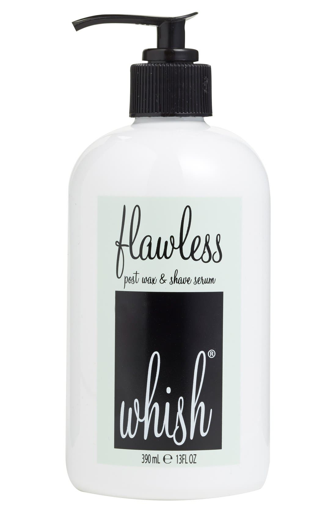 Whish™ Flawless Post-Wax & Shave Serum (Nordstrom Exclusive) ($266 Value)