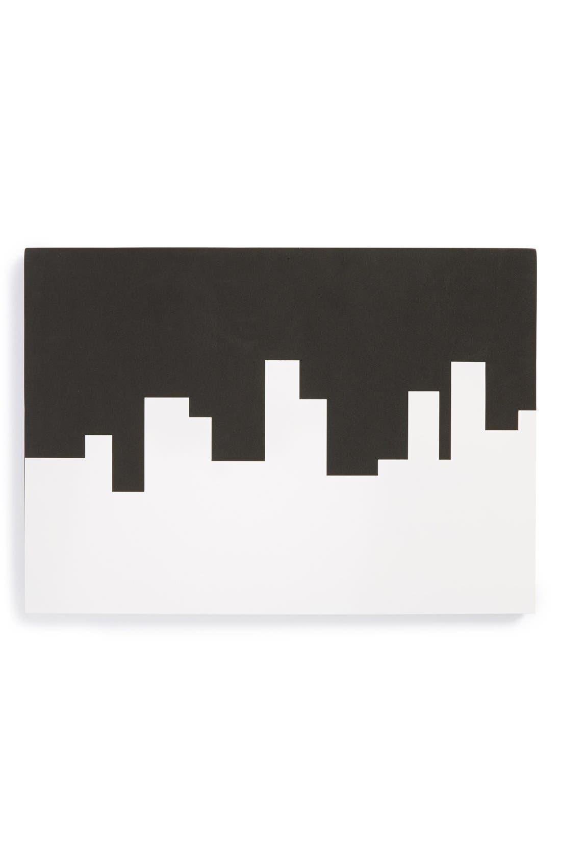Alternate Image 1 Selected - Umbra 'Skyline' Memo Board