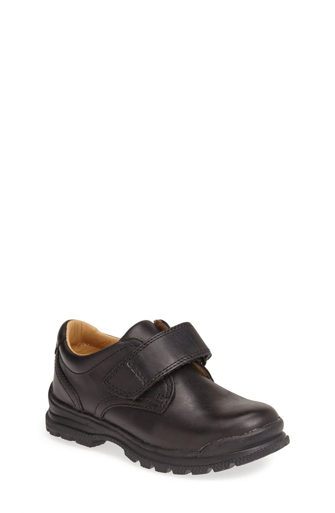 Geox 'William' Oxford (Toddler, Little Kid & Big Kid)